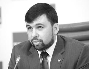 ДНР: За переговорами «четверки» должен последовать отвод войск на третьем «пилотном участке»