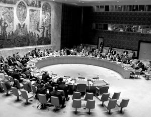 В Совбезе ООН заблокировали заявление по обстрелу посольства России в Дамаске