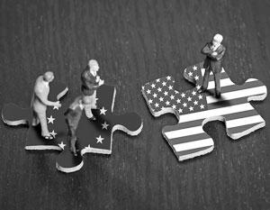 Европейцы не хотят зависеть от борьбы за власть в США