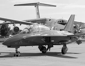 """Общество: СР-10 станет новой """"партой"""" российских военных летчиков"""