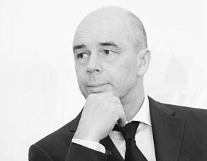 Силуанов обрисовал перспективы процесса по долгу Украины