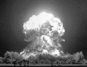 Флот США заявил о готовности нанести ядерный удар по Китаю
