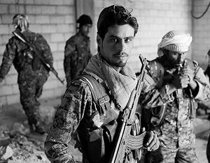 США впервые прекратили работу с группировкой боевиков в Сирии