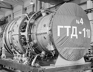 Эта газотурбинная установка может заменить «немецкие» турбины в Крыму и по всей России