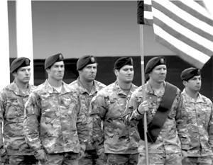 США на соревнованиях спецназа проиграли Гондурасу