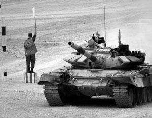 Стартовали Армейские международные игры - 2017