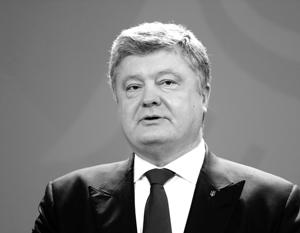 Порошенко причислил Айвазовского к украинскому наследию