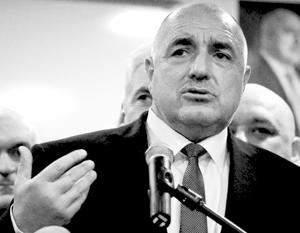 Премьер Болгарии призвал строить с Москвой нормальные отношения