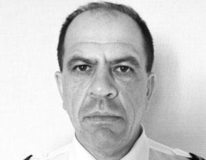 Александр Акопов летел в логово сепаратистов на Северный Кипр, но получил на Украине обвинение в поддержке «сепаров» Донбасса
