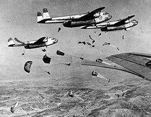 Американцы уже воевали в Корее