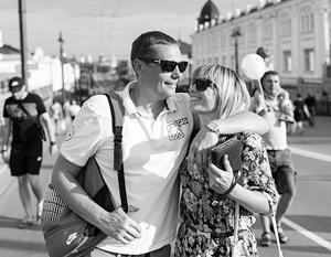 Социология и статистика фиксируют улучшение социального здоровья российского общества