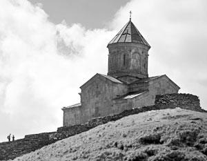 У грузинского духовенства противоречивое отношение к России – порицание ее внешнего курса и солидарность в моральных вопросах