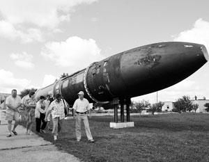 В Москве украинцам напомнили, что двигатель самой мощной в мире ракеты «Воевода» нельзя просто так взять и «скопировать»