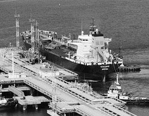 Россия все больше предпочитает загружать собственные порты, а не зарубежные
