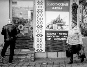 Россельхознадзор ввел новые ограничения в отношении белорусских предприятий