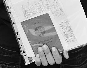 Чиновники ПФР, паспортных столов и прочих государственных органов существуют не для того, чтобы портить людям жизнь