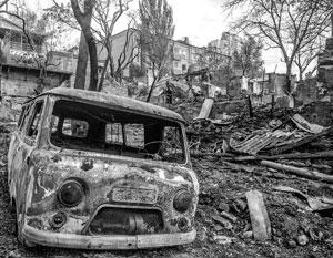 Защитить граждан от поджигателей могло бы «что-то вроде автомобильного ОСАГО», полагает депутат Антон Гетта