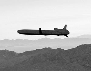 Будущая крылатая ракета призвана заменить морально устаревшую AGM-86B – ее приняли на вооружение еще 36 лет назад