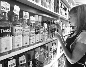 Ради здоровья среднего класса Минздрав хочет поднять цены на водку в полтора раза