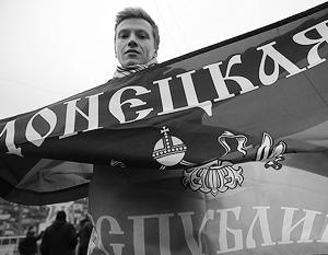 Киев не учел ни одной из претензий России к законопроекту о реинтеграции Донбасса