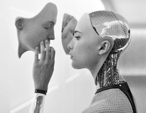 Россия тоже создает искусственный интеллект
