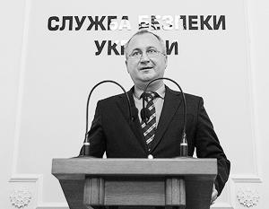 Глава СБУ обратился к директору ФСБ «как офицер к офицеру»