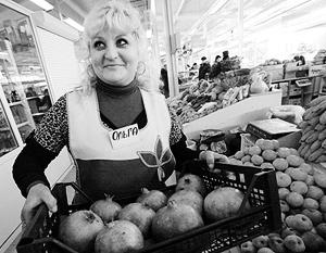 В России зафиксировано рекордное снижение цен за всю историю