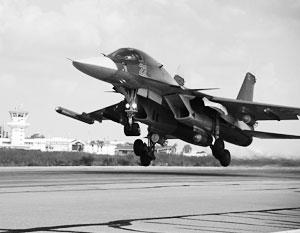 Победоносная операция в Сирии вернула России статус военной сверхдержавы