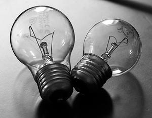 Запрет впустую «жрущих электричество» ламп должен стать шагом на пути повышения эффективности нашей экономики