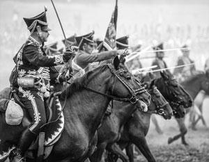 В пятницу Россия отмечает один из дней воинской славы – День Бородинской битвы