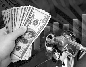 Девальвация доллара – один из факторов, влияющих на рост цен на нефть