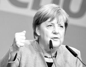 «Я рассуждаю так: а что бы произошло, если бы тогда к нам в ГДР было бы такое отношение, под девизом «Германия поделена, тут ничего не изменить».