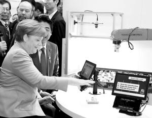 Страх немцев перед «вмешательством русских ботов» чересчур показательный