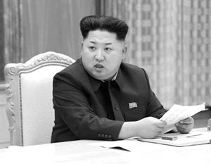 Корейский лидер Ким Чен Ын неоднократно грозил США