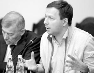 Гришин выбран бизнесменом года по версии GQ