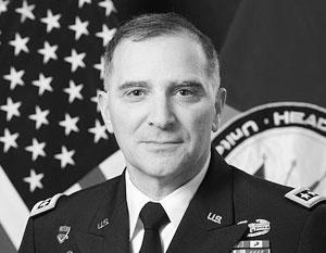 Главком НАТО позвонил начальнику Генштаба ВС России из-за учений «Запад»