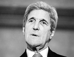 Керри заподозрил «ловушку» в идее России о миссии ООН в Донбассе