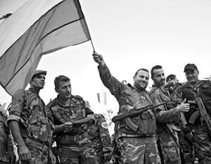 Французский историк объяснил военные успехи России в Сирии