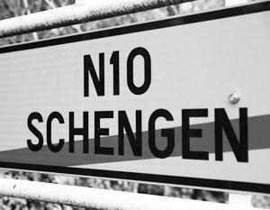 СМИ: Украина, Грузия и Молдавия будут добиваться принятия в Шенген