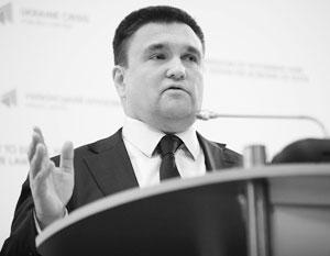 Киев «не заметил» претензий России к закону о преподавании языка