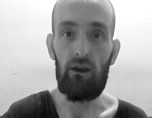 Кадыров опубликовал обращение разочаровавшегося в ИГ чеченца