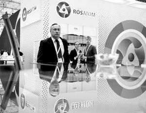 Росатом займется производством материалов для «коллайдера будущего»