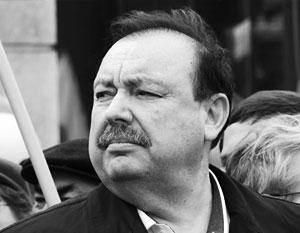 Оппозиционер Гудков запутался в биографии Чехова