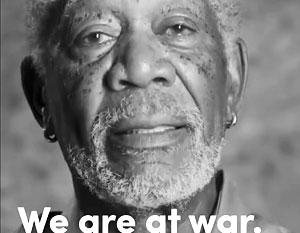 «На нас напали. Идет война»