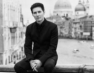 Дуров пояснил ситуацию со своим гражданством