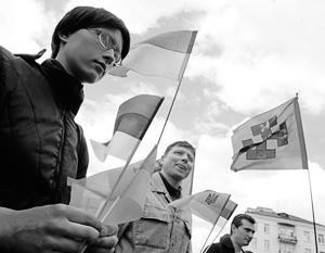 Прибалтика станет для украинских наци тем, чем стала Латинская Америка для немецких нацистов: убежищем
