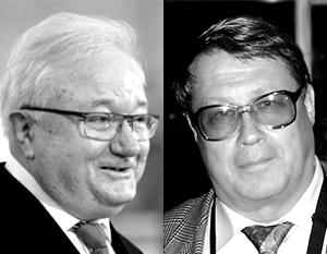Российских ученых включили в список претендентов на Нобелевскую премию