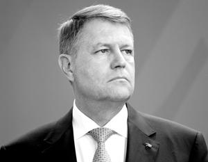 Президент Румынии отменил визит на Украину из-за закона «Об образовании»