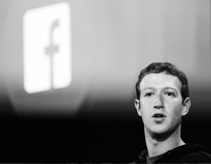 «Я не хочу, чтобы кто-либо использовал наши инструменты для подрыва демократии», – объявил глава Facebook Марк Цукерберг