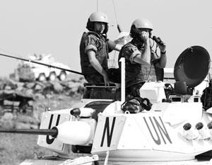 В вопросе размещения миротворческой миссии ООН в Донбассе ожидаемо возникли глубокие противоречия